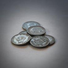 pieniądze ze zbiórki