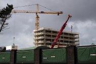 Budowa nowego osiedla