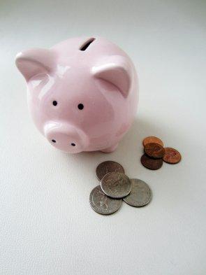 Oszczędzanie pieniędzy jako sposób na komorników...