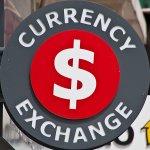 kantor wymiany walut